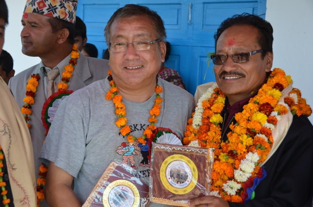 Sumba & Sunil